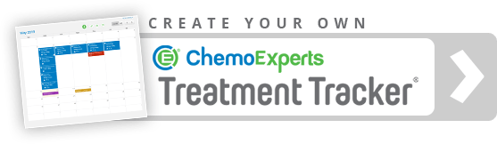Create your own Treatment Tracker